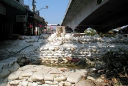 Bangkok Floods 2011- Pakkred and beyond - 27-Oct-11