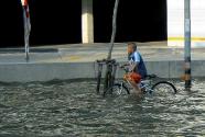 Bangkok Floods 2011 - Ngam Wong Wan area - 31 October