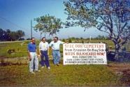 Save Our Cemetery Galveston, Texas