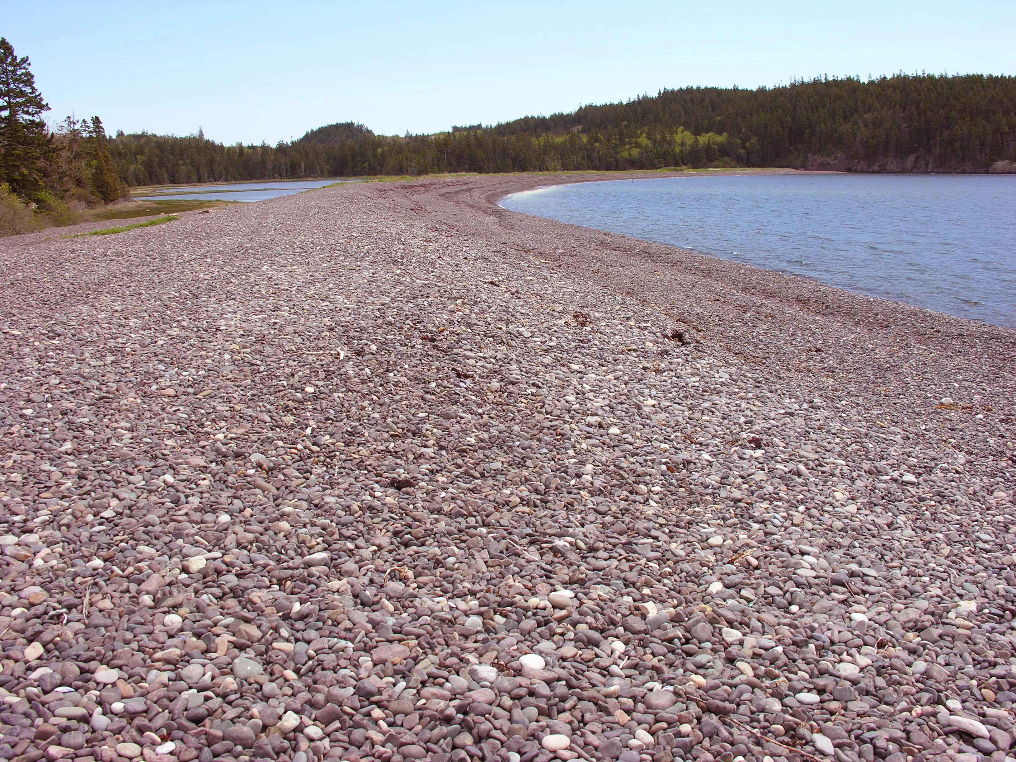 Jasper Beach Figure 2
