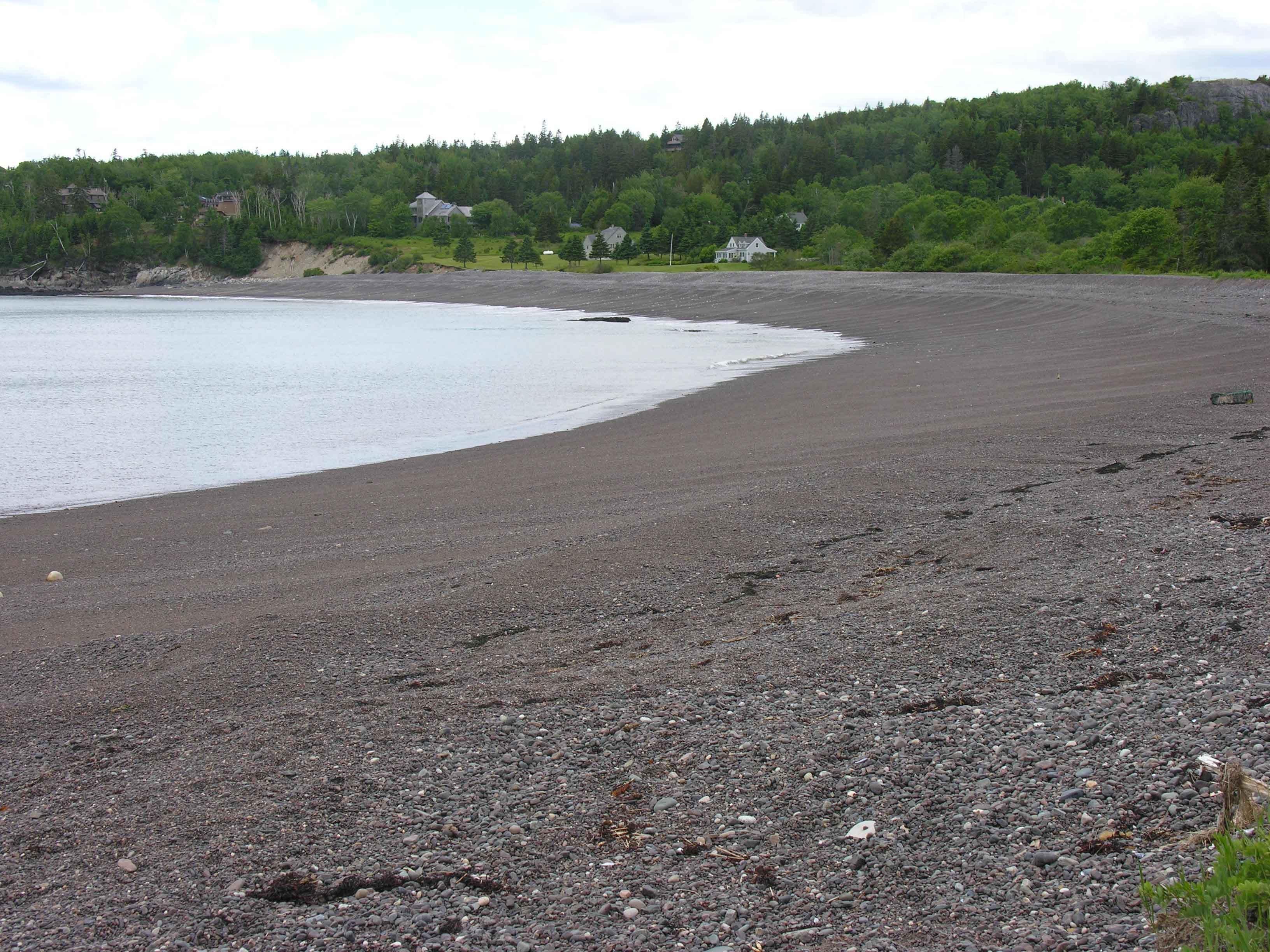 Jasper Beach Figure 3
