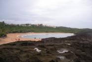 Playa Mar Chiquita, Puerto Rico