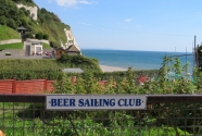 Beer sailing club