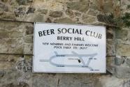 Beer social club