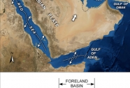 The tectonic framework of the Arabian/Persian Gulf