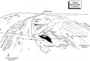 Field sketch of station GWS-9