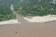 Kamchia River mouth