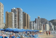 Fig.2-Benidorm, Spain - Longo