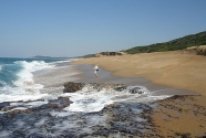 Black Rock, KwaZulu-Natal, South Africa