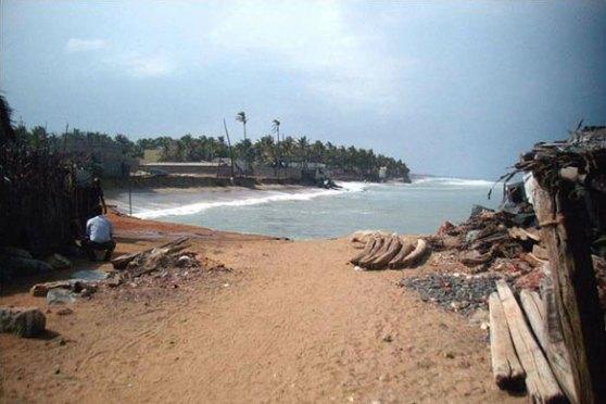 Pondicherry-Tamil Nadu, South India; By Aurofilio Schiavina