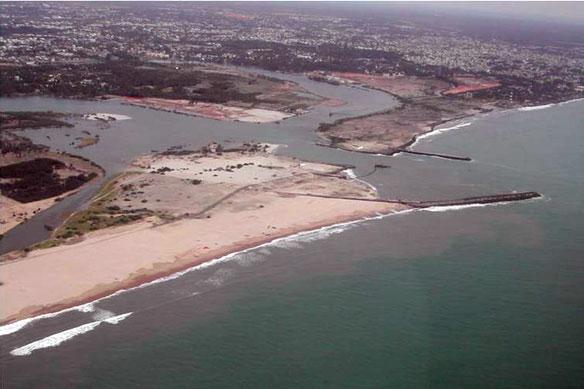 Pondicherry-Tamil Nadu, South India