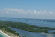 Caladesi Island, Florida, USA