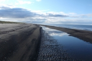 Cape Espenberg, Alaska.
