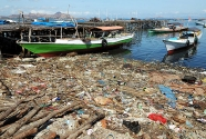 Indonesia Water Pollution