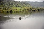 Tatai River, Cambodia