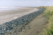 A breath-taking beach at Kinnego Bay, Ireland. Photo: Andrew Cooper.