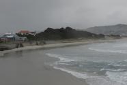 St Clair Beach Erosion