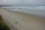 St Clair Beach.