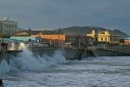 Surf\'s up Dunedin.