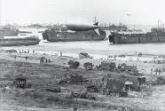 D-Day\'s Legacy Sands, Omaha Beach