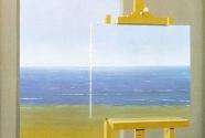 René Magritte, La condition humaine
