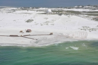Beach Nourishment, Eglin AFB
