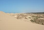 sand-mine,-Morocco