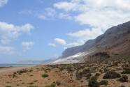 Northeastern Coast, Socotra