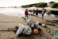 South West Marine Debris Cleanup