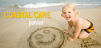 Coastal Care junior