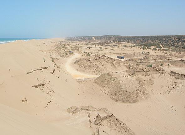 Sand Dunes Soft