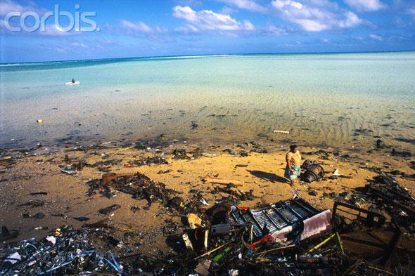 Beitio Island, Tarawa Atoll