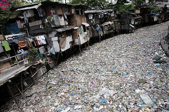 Creek in Manilla