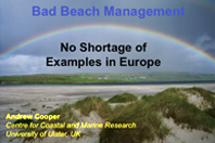 Bad Beach Management