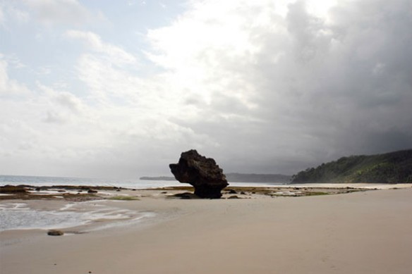 Nihiwatu Beach, Sumba, Indonesia