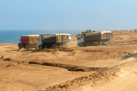 Documenting The Global Impacts Of Beach Sand Mining