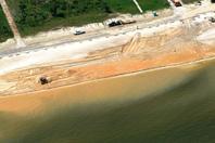 PSDS: Gulf Spill Recon Flight