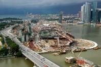 Singapore sand imports threaten Cambodian ecosystem