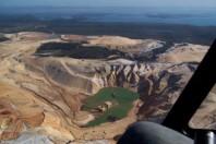 Sand mining company proposes expanding Stradbroke national parks
