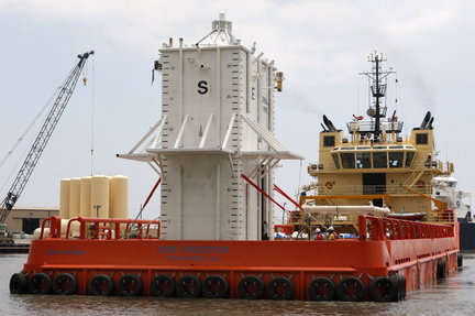 Gulf oil spill: Setback for untested containment dome