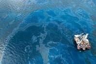 US opens criminal investigation into oil spill