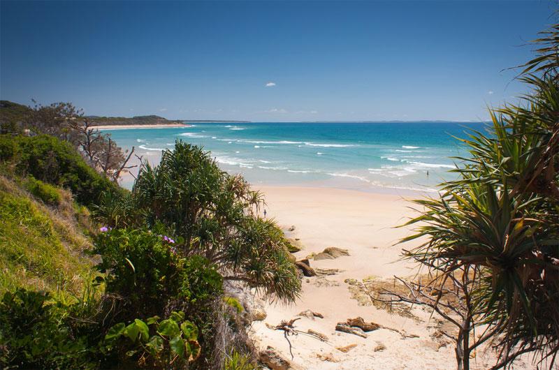 Sand mining ban for North Stradbroke Island, Australia
