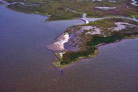 PSDS: Louisiana Oil Spill Aerial View, Flight 3