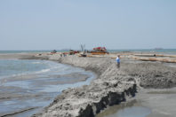 A Sand Trap in the Gulf; By Robert Young, in The New York Times