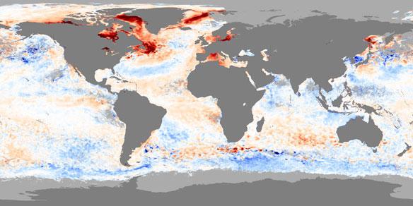 Coastal Hypoxia NASA
