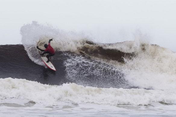 Fraserburgh Scotland Surf