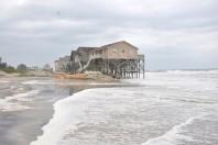 PSDS: East Coast and Earl Hurricane Impacts