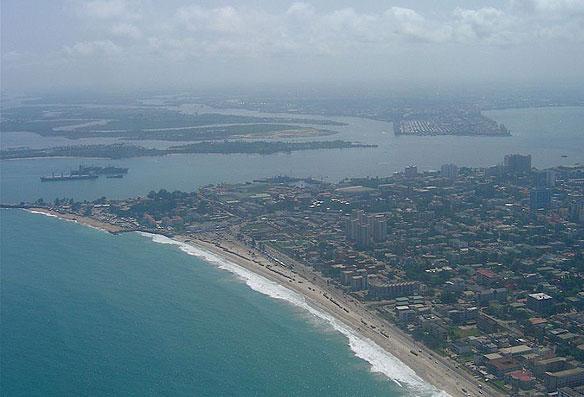 Lagos Niger