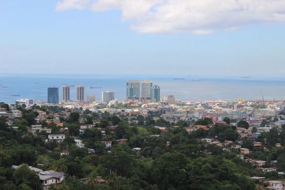 port-of-spain-trinidad