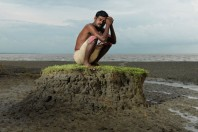 Sinking Sundarbans: A Photo Gallery by Peter Caton, Greenpeace